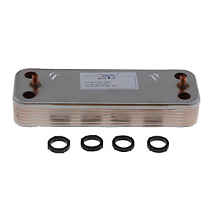 Heatline D001060233 Plate Heat Exchanger