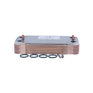 Ideal 174820 Plate Heat Exchanger Kit HE24