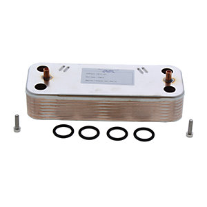 Ideal 174821 Plate Heat Exchanger KITHE30