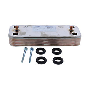 Ideal 176467 Plate Heat Exchanger Kit 24kW