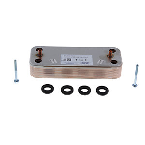 Ideal 176468 Plate Heat Exchanger Kit 30kW