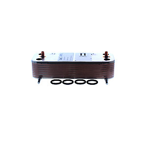 Jst 1000-0301535 Plate Heat Exchanger