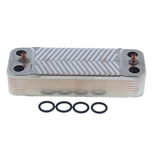 Protherm 0020025256 Domestic Heat Exchanger