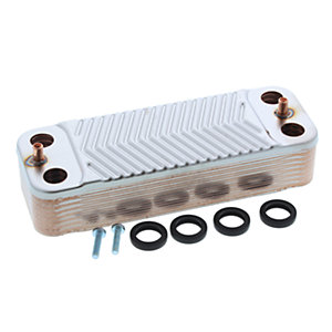 Saunier 05733000 Domestic Heat Exchanger