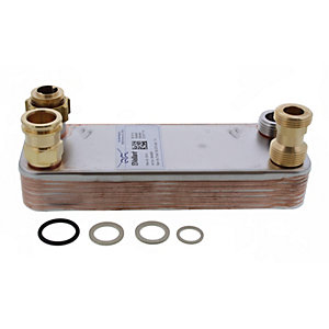Vaillant 064950 Plate Heat Exchanger