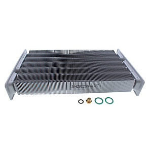 Vokera 01005246 Heat Exchanger Replaces 2378 + 1914