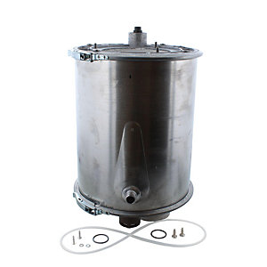 Vokera 01005369 Condensing Exchanger Assembly