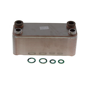 Vokera 088155 Plate Heat Exchanger