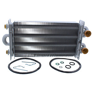 Vokera 10023661 Heat Exchanger Kit (Compact 28 / Sabre 28)