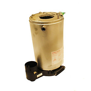 Worcester 87161157400 Heat Exchanger Assembly 18/24kW