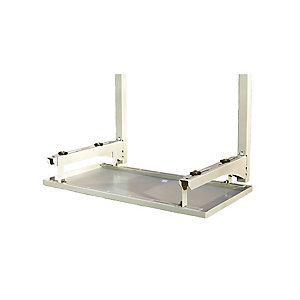 Pump House CCTM-1100 Drip Tray For Air Source Heat Pump Wall Brackets 1100mm Wide