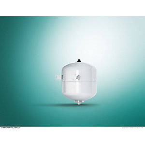 Vaillant Expansion Vessel 25L 302098