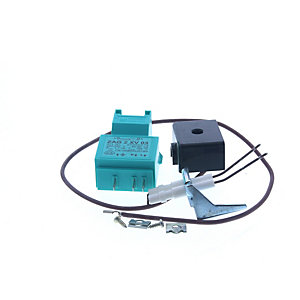Vaillant 091235 Ignition Electrode and Transformer Kit