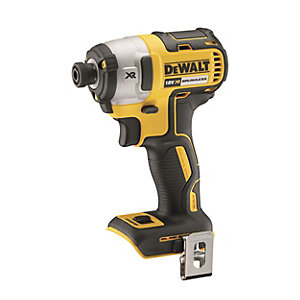 DeWalt 18V XR Brushless Impact Driver Body Only - DCF887N-XJ