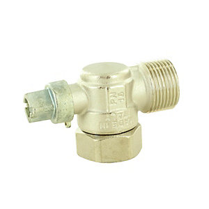 "Alpha 3/4"" Isolation Valve 1.014685"