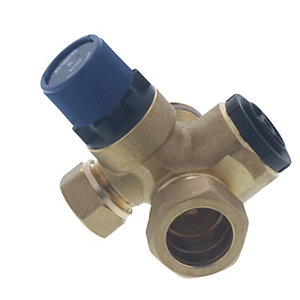 "Andrews Expansion Check Valve 3/4"" C781"