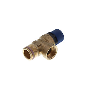 "Andrews Expansion Valve 3/4"" C786"