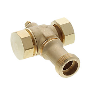 Ariston 999582 Isolating Valve (3/4RETURN)