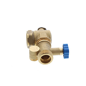 "Ariston Isolating Valve 3/4"" 998407"