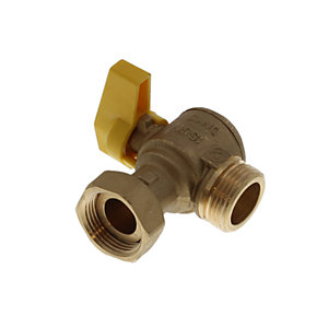 Ideal 172544 Tap 3/4in Gas (BI1084 100)