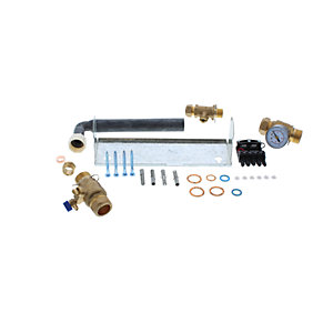 Ideal 174240 Hardware Kit Box - Icossystem He