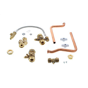 Vaillant 0020005549 Assembly Kit 178772