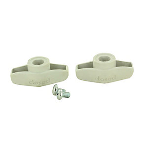 Vaillant 0020010292 Handle (Set of 2)