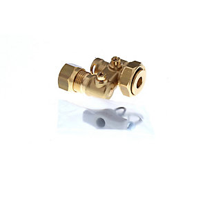 Vaillant 0020010295 15mm Non Return Valve
