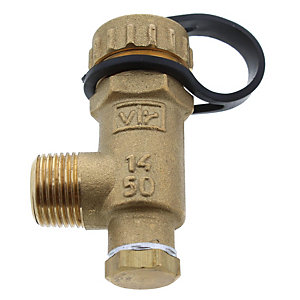 Vokera 10020871 Non Return Valve