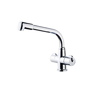 iflo Curved Easyfit Kitchen Tap
