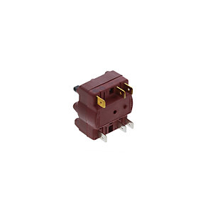 Ferroli 39801230 Selector Switch - 3POSITIONS