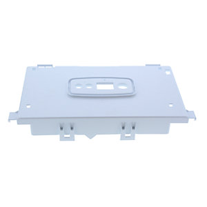 Glow-worm 0020025181 Control Box Front(Combi/System)