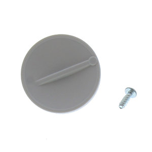 Ideal 173562 Potentiometer Knob - Heseries