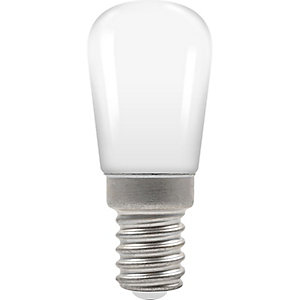 Crompton SES White LED Sign Light Bulb - 1.3W
