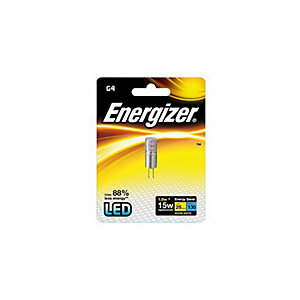 Energizer G4 Capsule LED Light Bulb - 200lm