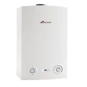 Worcester Greenstar 15Ri 15kW Heat Only LPG Boiler 7733600073