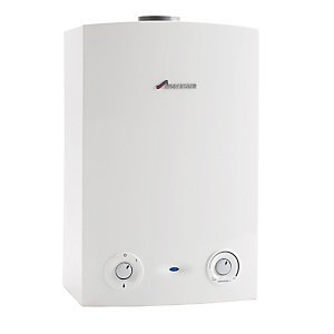 Worcester Greenstar 21Ri 21kW Heat Only LPG Boiler 7733600304