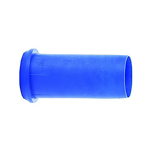 JG Speedfit Blue MDPE Pipe Insert Dark 20mm - UTS147-DB