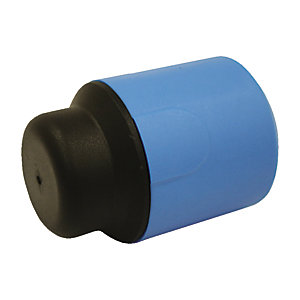 JG Speedfit Blue MDPE Stop End 25mm - UG4625B