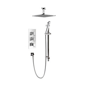 Bristan Dorona Mixer Shower Chrome
