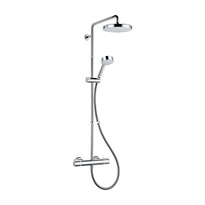 Mira Relate ERD Mixer Shower