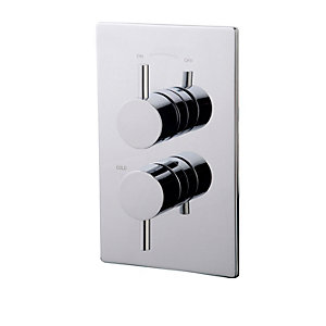iflo Abingdon Thermostatic Shower Valve