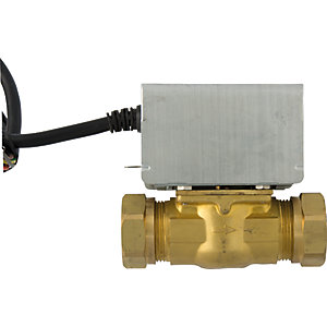 2-Port Motorised Zone Valve 22 mm