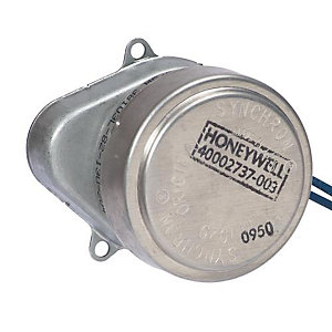 Honeywell Replacement Synchronous Motor 40002737-003/U