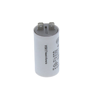 Anglo Nordic 4UF Capacitor 1290001
