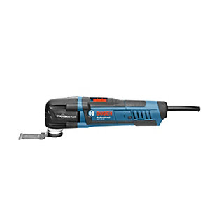 Bosch GOP 30-28 300w Multi-Cutter with x1 Blade