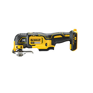 DeWalt 18V XR Brushless Multi-tool Body Only - DCS355N-XJ