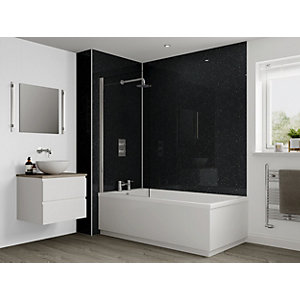 Multipanel Classic Bathroom Wall Panels Hydrolock Stardust