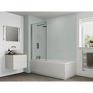 Multipanel Heritage Bathroom Wall Panel Hydrolock Kew Gloss