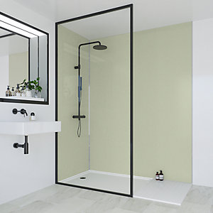 Multipanel Heritage Bathroom Wall Panel Square Edged Esher Matte